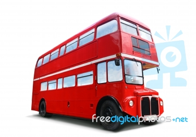 red_bus